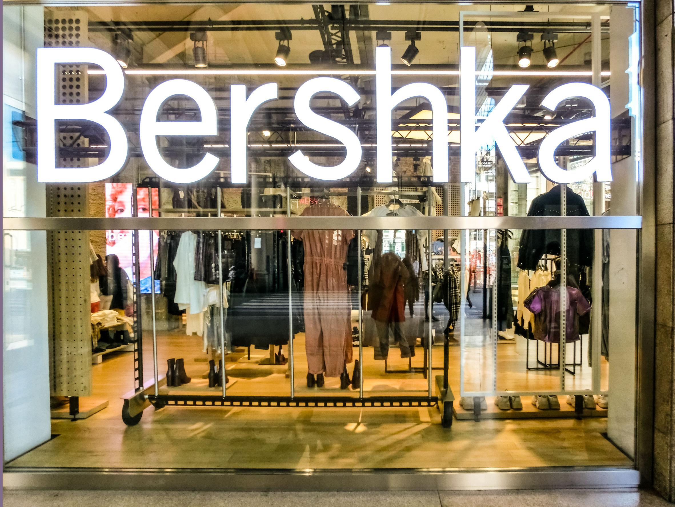 berhska student discount