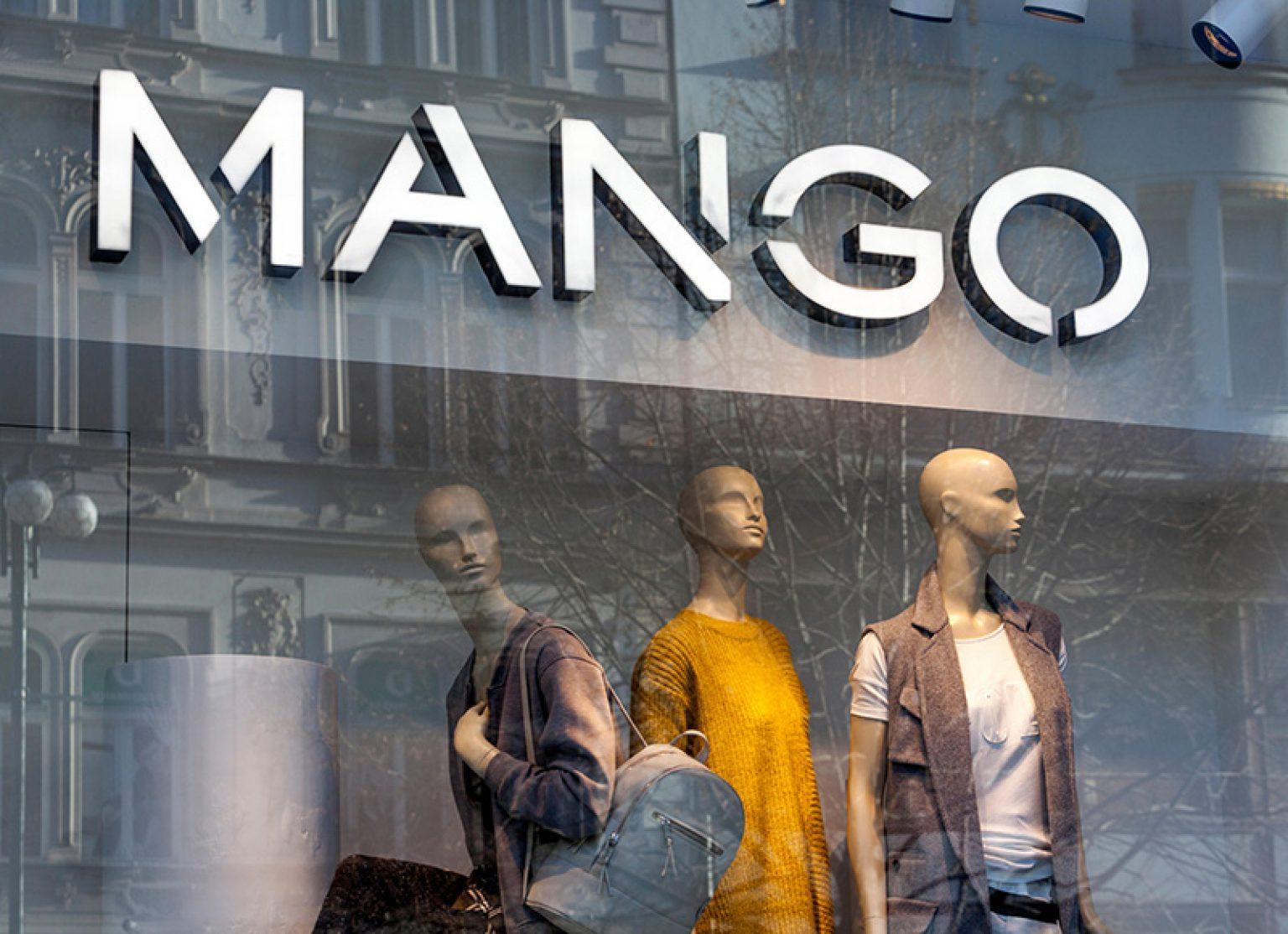 манго дисконт